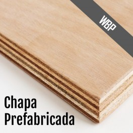 CONTRACHAPADO WBP FENOLICO ABEDUL RECHAPADO CHAPA PREFABRICADA