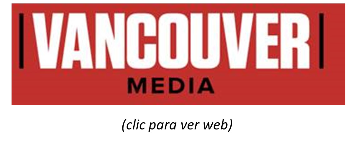 vancouver media