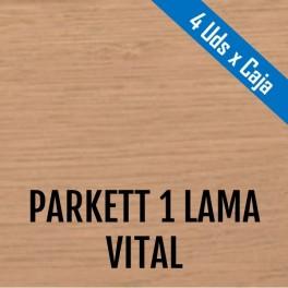 SUELO LAMINADO ESSENZ PARKETT 1 LAMA VITAL
