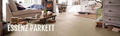 SUELO LAMINADO ESSENZ PARKETT